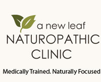 A New Leaf Naturopathic Clinic